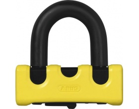 ABUS Granit power XS 67/105 yellow