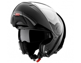 Schuberth C3 PRO metal black