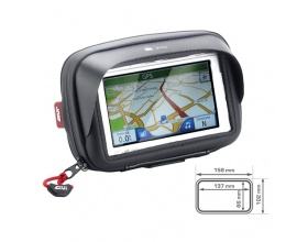 GIVI S954B - ΒΑΣΗ SMARTPHONE/GPS/iPHONE 6