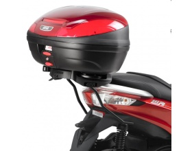 Σχάρα GIVI SR5600M MP3 Yourban 125-300 '11-'18