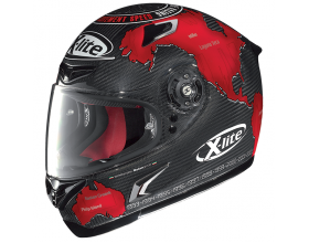 X-LITE X-802RR Ultra Carbon Replica Checa