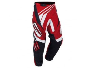 FIRST RACING Pants Lite red