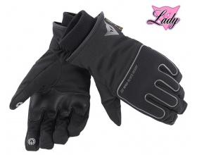 DAINESE Lady Plaza D-Dry® black