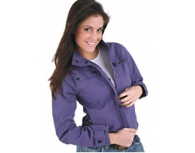 TUCANO URBANO Shorty Lady cotton 8553 purple