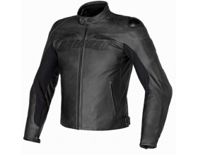 DAINESE Speed Naked Pelle black