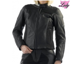 DAINESE Lady Cage Leather black