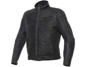 DAINESE Black Hawk Pelle