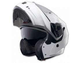 Caberg Duke solid white