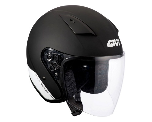 GIVI H30.3 Tweet black mat