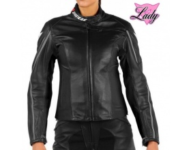 DAINESE Pelle Lady SF black