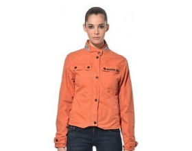 TUCANO URBANO Shorty Lady cotton 8553 orange
