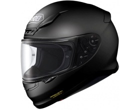 SHOEI NXR black mat