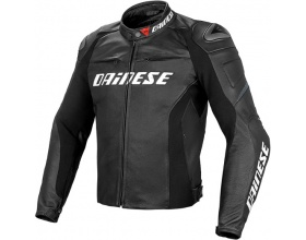 DAINESE Racing D1 Pelle black
