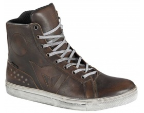 DAINESE Street Rocker D-WP® dark brown