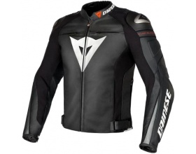 DAINESE Super Speed C2 Pelle black