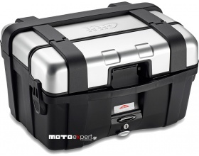 GIVI Trekker TRK46N Top Case/Side Case Monokey®