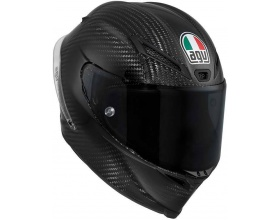 AGV Pista GP Solid W Carbon 2015