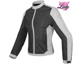 DAINESE Lady Air Flux D1 black/high-rise