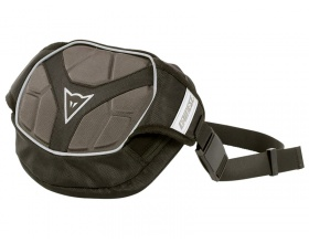 DAINESE τσαντάκι μέσης D-Exchange Pouch L black