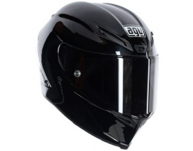 AGV Corsa New Solid W black