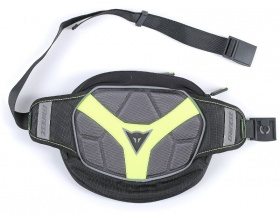 DAINESE τσαντάκι μέσης D-Exchange Pouch L yellow
