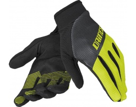 DAINESE Rock Solid-C black/yellow