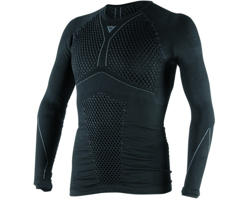 DAINESE Ισοθερμικό D-Core Thermo Tee LS black