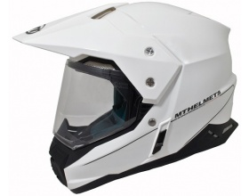MT Synchrony Duo Sport white