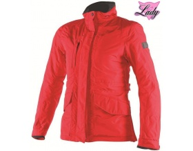 DAINESE Lady Jade GORE-TEX® red