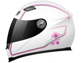 MT Accent 956 white/pink