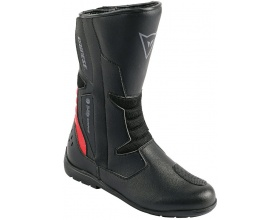 DAINESE Tempest Boots D-WP black/red