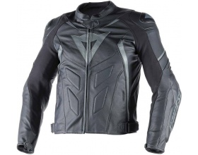 DAINESE Avro D1 Leather black