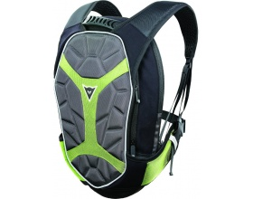 DAINESE σακίδιο πλάτης D-Exchange Backpack S fluo yellow
