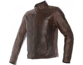 DAINESE Mike Leather dark brown