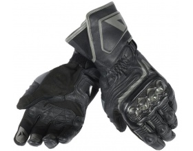 DAINESE Carbon D1 Long Gloves black