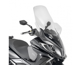 ΖΕΛΑΤΙΝΑ GIVI D6107ST Downtown 350 '15