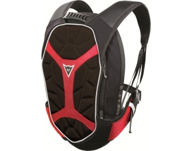 DAINESE σακίδιο πλάτης D-Exchange Backpack S red