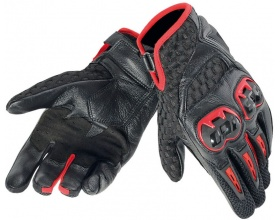 DAINESE Air Hero black/red