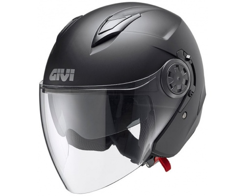 GIVI H12.3 Stratos black mat