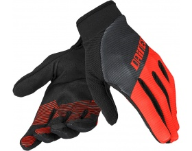 DAINESE Rock Solid-C black/red