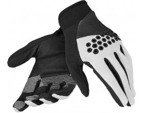 DAINESE Rock Solid-D black/white