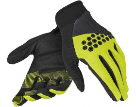 DAINESE Rock Solid-D black/yellow