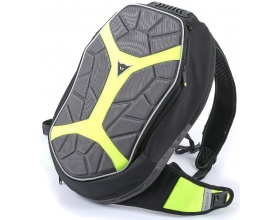 DAINESE σακίδιο πλάτης D-Exchange Backpack L fluo yellow