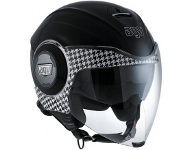 AGV Fluid Dresscode black