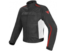 DAINESE Hydra Flux D-Dry™ black/white/red