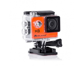 MIDLAND H3 Action Cam