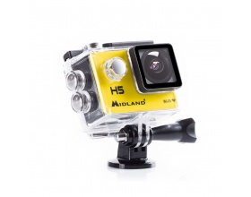 MIDLAND H5 Action Camera Full HD