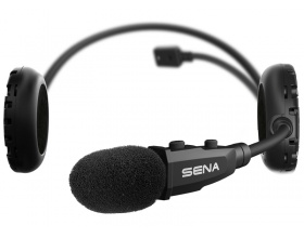 SENA Bluetooth & Eνδοεπικοινωνία για Flip up/Open face 3S-B