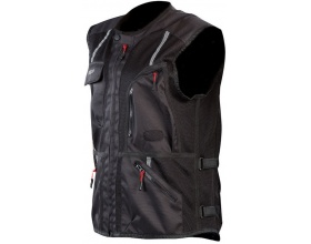 NORDCAP Γιλέκο Safety Vest black