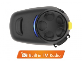 SENA Bluetooth & Eνδ/νια SMH5-FM-UNI